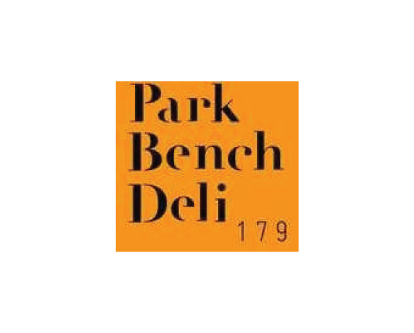 TheWonderMuse, Marketing, Graphic Design, E-commerce - Park Bench Deli